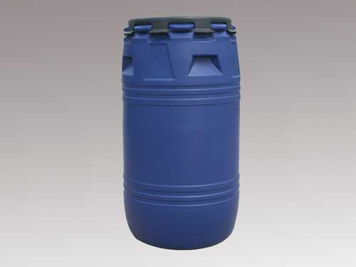 125L广口塑料桶