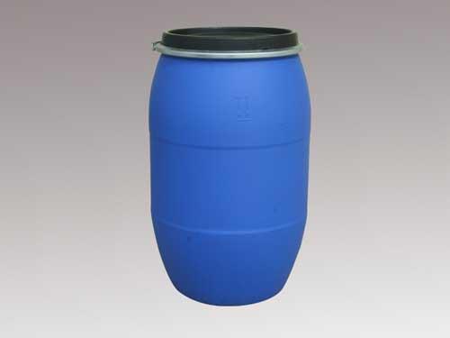 吉林包箍125升塑料桶