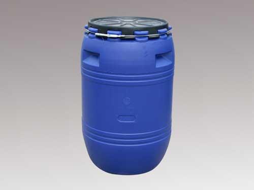 黑龙江大广口220升塑料桶