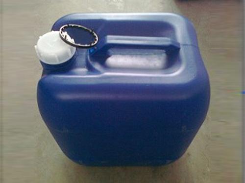 25升蓝色仿美桶