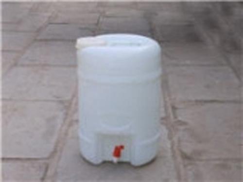 带水嘴20升塑料桶