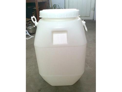 50L开口方塑料桶