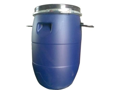 黑龙江50升包箍塑料桶