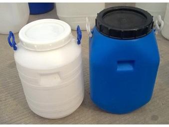 河南50升开口塑料桶