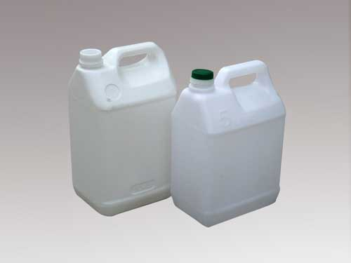 河南5.6L塑料瓶组合