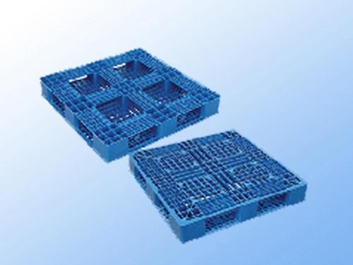 吉林高强度中空塑料托盘型号