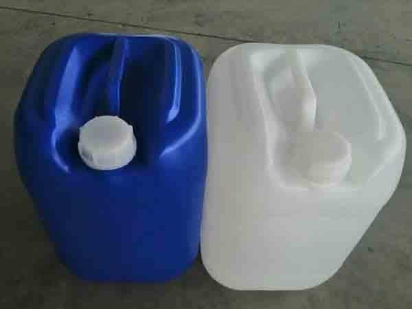 辽宁济宁25升塑料桶