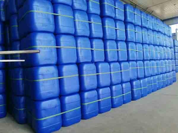 菏泽25升塑料桶