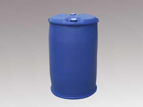 老双环200升塑料桶