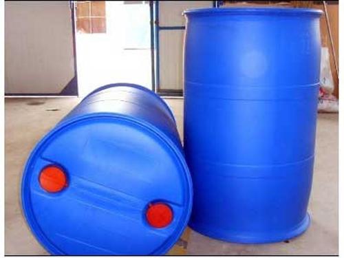 防盗盖小口双环200升塑料桶