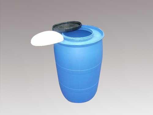 盖中盖260升塑料桶