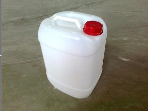 闭口扁方10升塑料桶