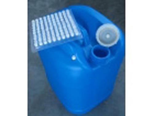 带放气阀的塑料桶