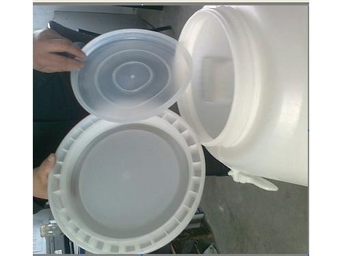 50L白塑塑桶