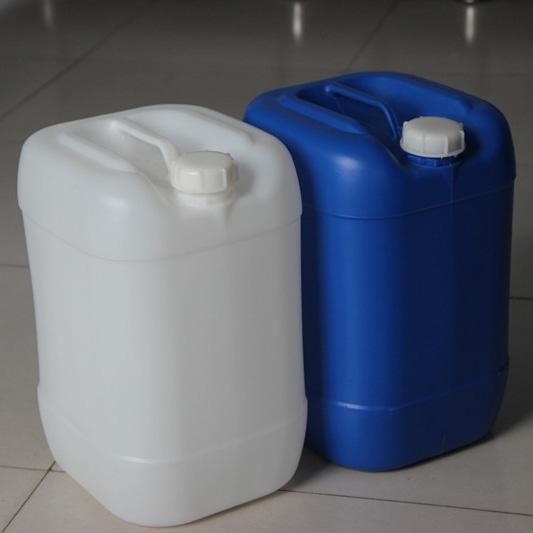 25升出口塑料桶